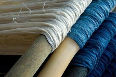 indigo-wool-skein Remodelista