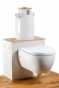 Réservoir WC Dpok pot-a-lait Water-tank-manufacture