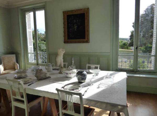 Musée_Rodin_Meudon_salle-à-manger_verte