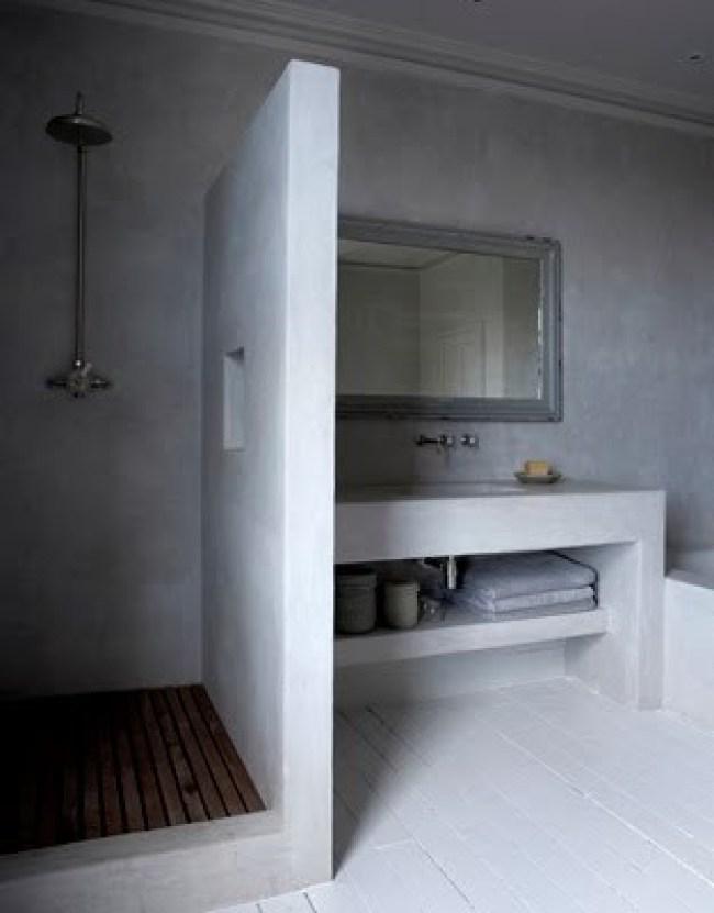 Modele Chambre A Coucher Pour Fille : decocrush25ideesdecopourunesalledebainbetoncire