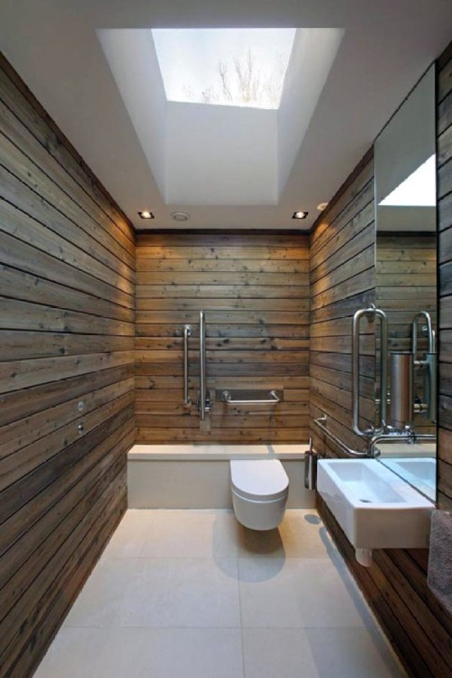 4 - Idee Salle De Bain