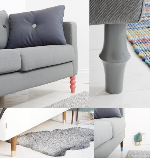 Je customise mes meubles ikea decocrush for Qui connait meubles concept