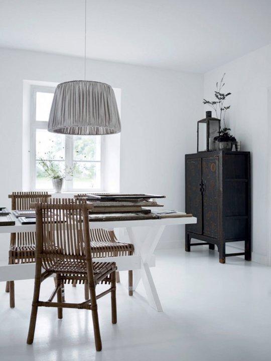 la maison de tine kjeldsen de tine k home decocrush. Black Bedroom Furniture Sets. Home Design Ideas