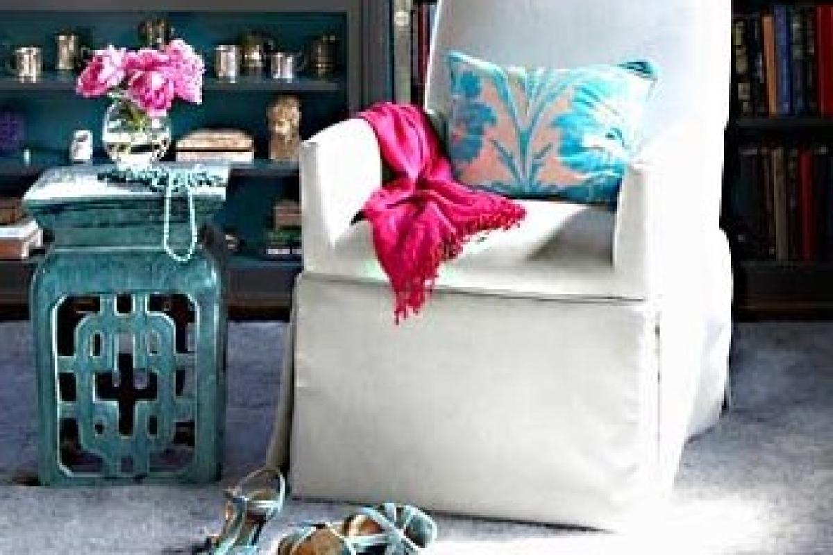 { Today I ♥ } Les bouts de canapé en céramique