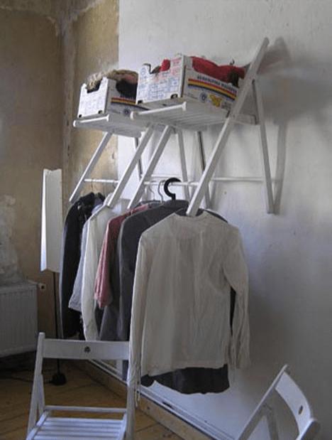 le meuble id al pour habiller une entr e decocrush. Black Bedroom Furniture Sets. Home Design Ideas