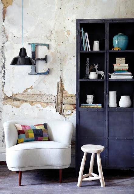 le petit coin cozy de decouvrir design decocrush. Black Bedroom Furniture Sets. Home Design Ideas