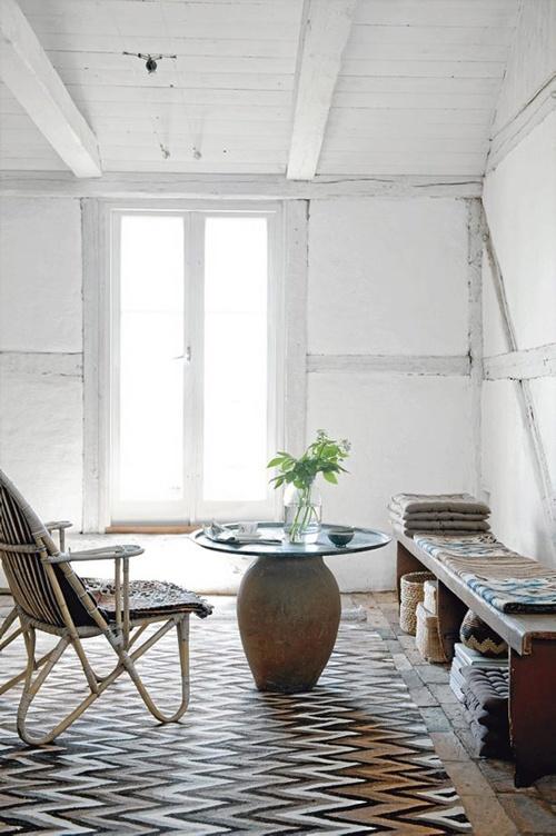 tout savoir sur la d coration ethnique chic decocrush. Black Bedroom Furniture Sets. Home Design Ideas
