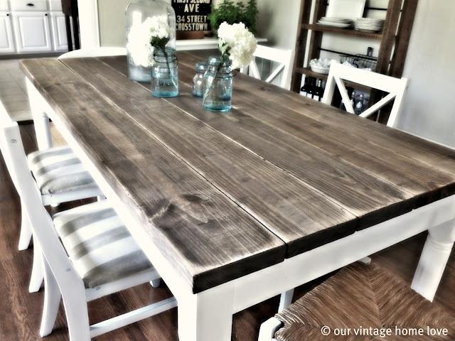 Diy 4 Tables Homemade Faciles A Realiser Decocrush Decorez Avec Intention