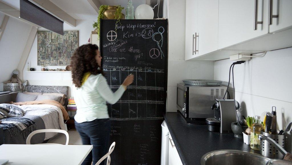 visite deco studio kim ikea live cuisine decocrush d corez avec intention. Black Bedroom Furniture Sets. Home Design Ideas