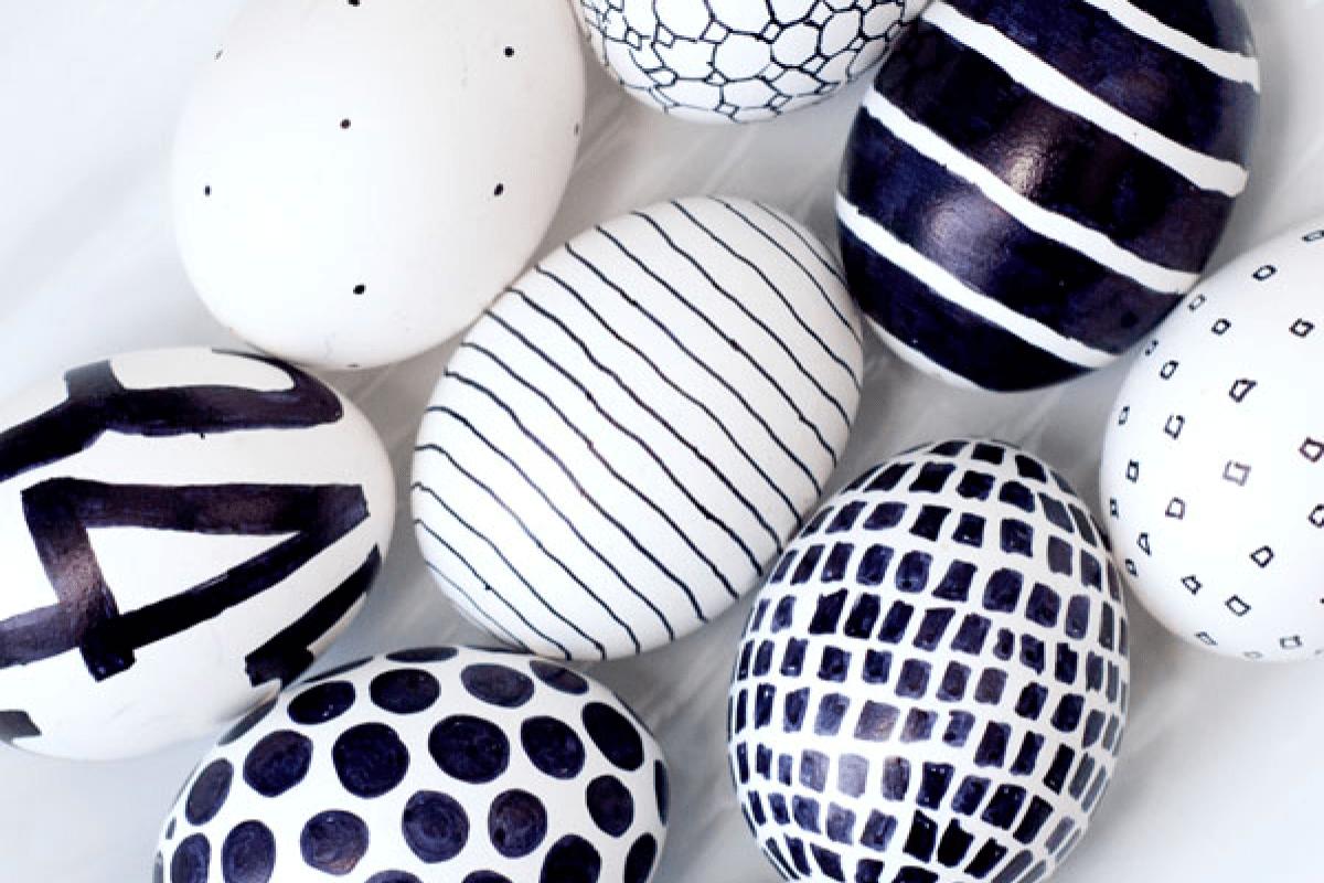 DIY : 30 idées pour sa décoration de pâques – suite