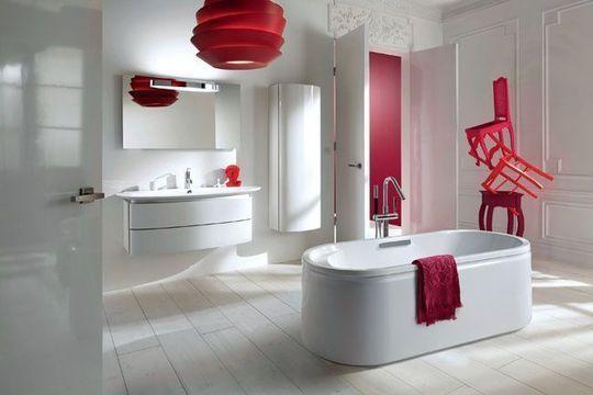 Focus : Les plus belles salles de bain du monde   www.decocrush.fr