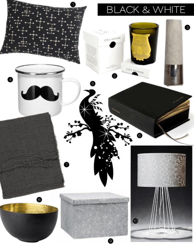 selection_idees_cadeaux_deco_fetes_des_meres_2013_black_and_white