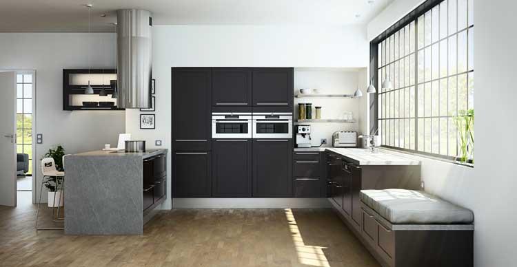 bon plan cuisine 50 sur toutes les cuisines hygena. Black Bedroom Furniture Sets. Home Design Ideas