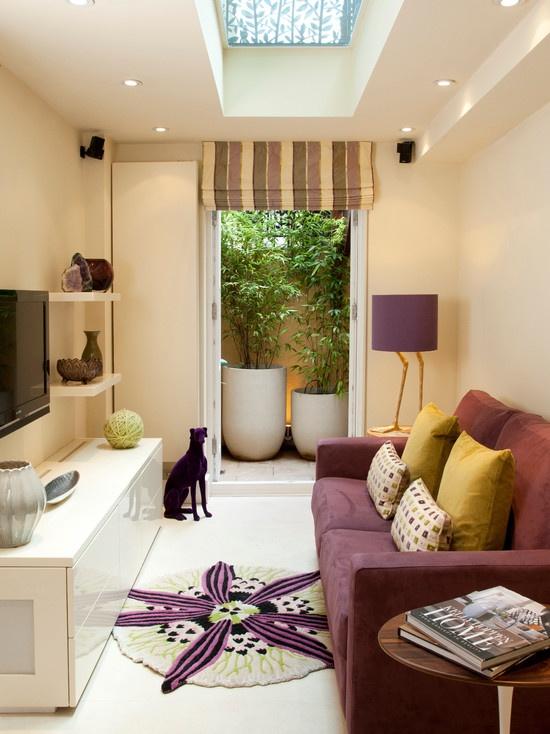 Petits espaces : Comment bien choisir son canapé ? | www.decocrush.fr