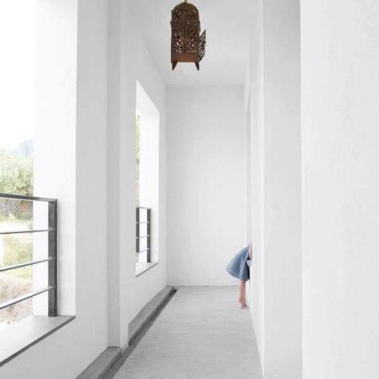 Visite déco : Une maison d'hôtes très récup en Espagne | www.decocrush.fr