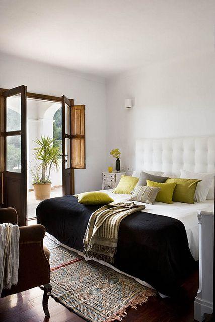 Astuce déco : accessoiriser sa chambre avec un joli plaid ! www.decocrush.fr