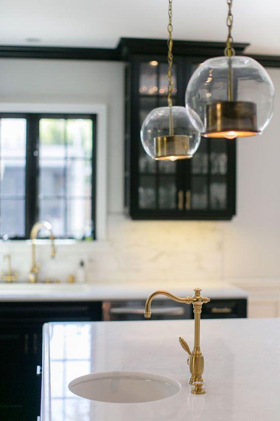 comment bien choisir l'éclairagede sa cuisine ? - decocrush