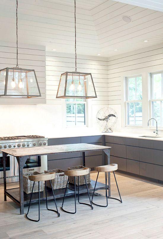 Comment bien choisir l 39 clairage de sa cuisine decocrush for Imaginer sa cuisine