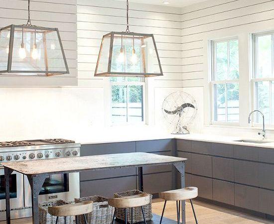 Comment bien choisir l'éclairage…de sa cuisine ?