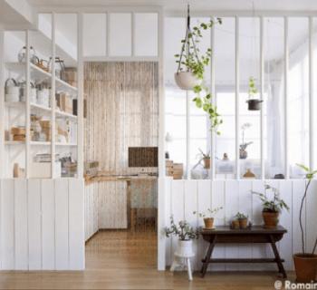 Visite déco : Chez Sandrine Pigeon, créatrice de Neest.fr