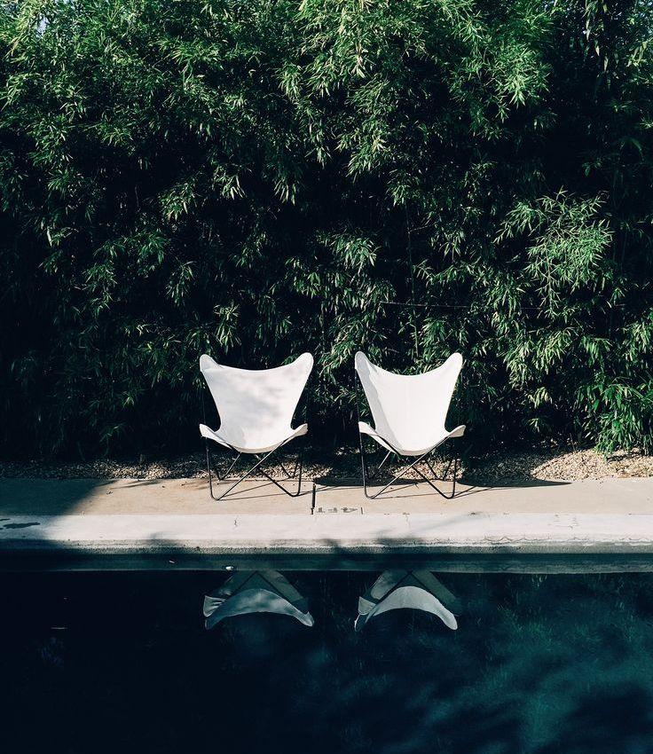 12 piscines de rêve pour se rafraîchir !