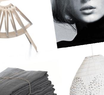 Ma Wish-list de Noël déco, design & art de vivre