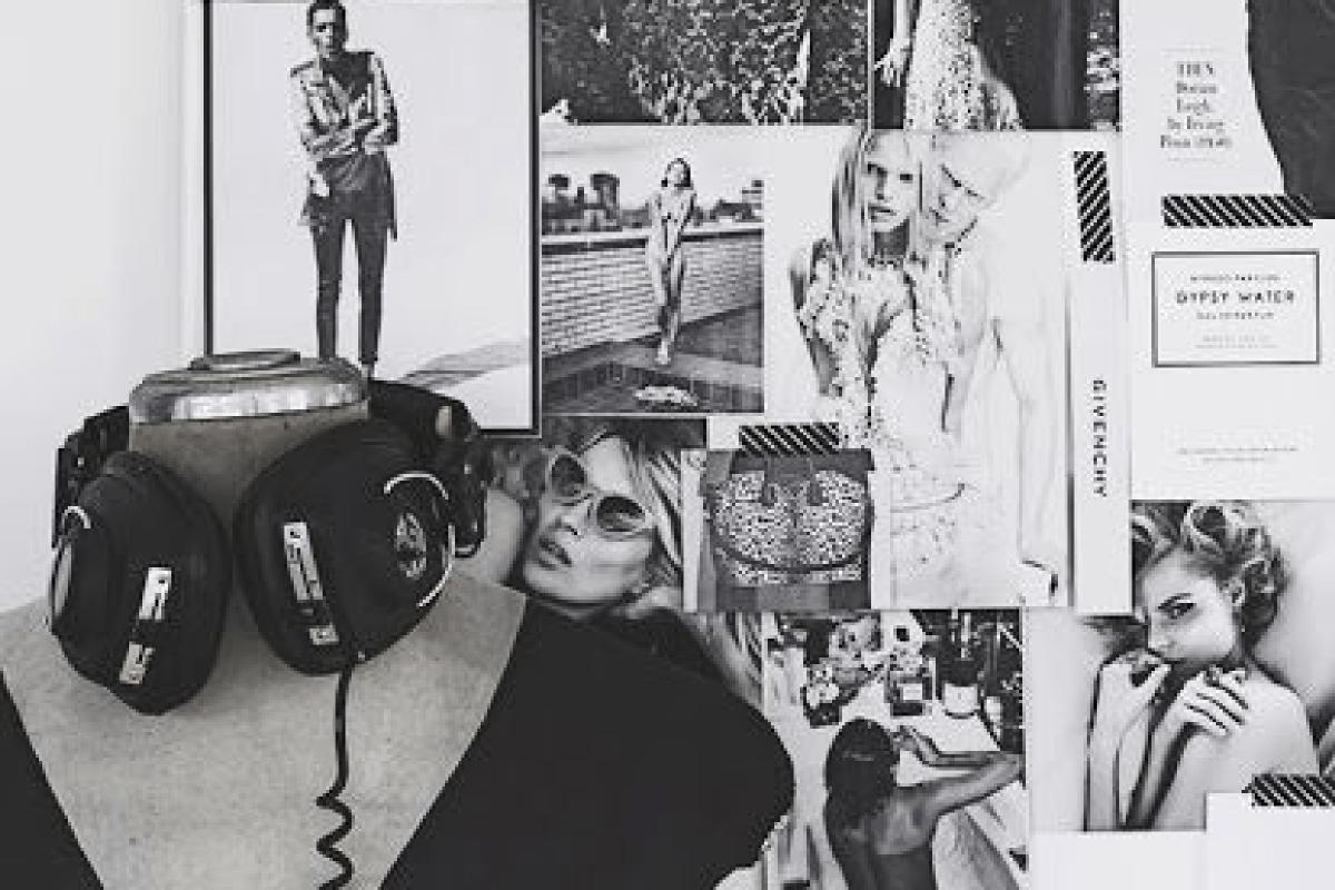 Noir et blanc : 15 idées déco pour un look scandinave très chic !