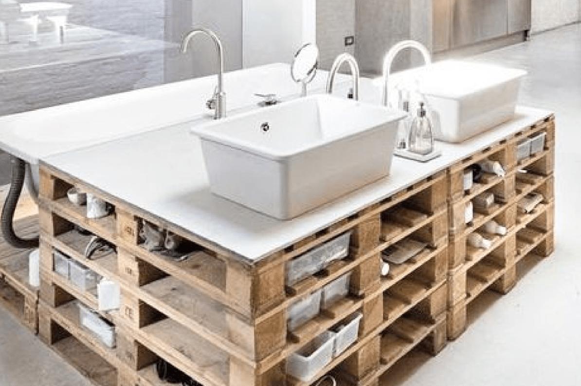 Conseils astuces comment moderniser sa salle de bain for Organiser sa salle de bain