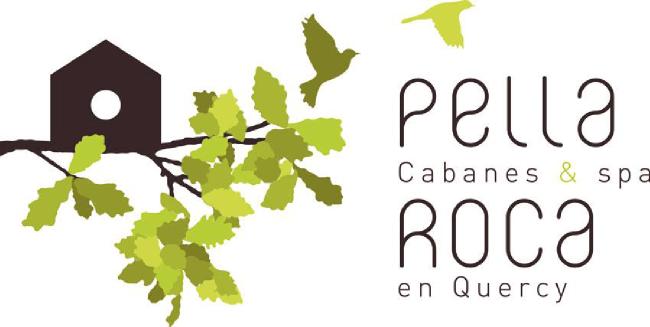 Crush | Les cabanes spa de Pella Roca sur www.decocrush.fr - @decocrush