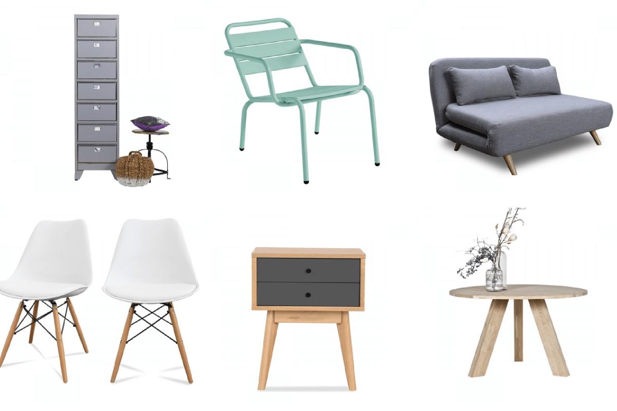Concours | Drawer, mobilier et déco design, vous offre un joli miroir rond !