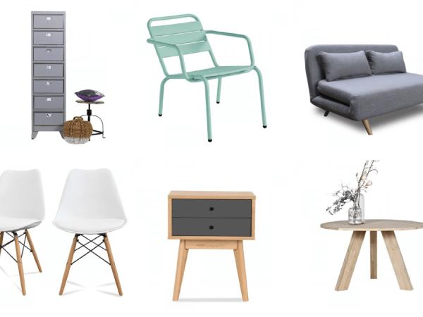 Concours   Drawer, mobilier et déco design, vous offre un joli miroir rond !
