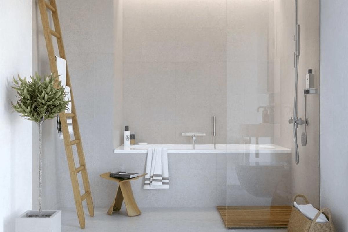 Photo Salle Bain Moderne idées déco pour une salle de bain moderne et contemporaine