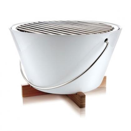 barbecue de table by eva solo. Dispo chez made in design