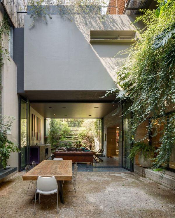 3 astuces pour transformer sa terrasse en havre de paix decocrush. Black Bedroom Furniture Sets. Home Design Ideas