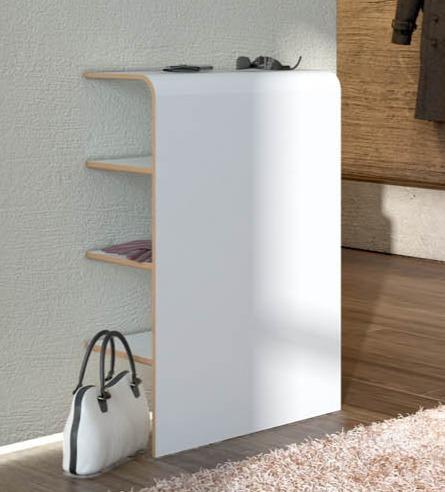 Crush | L'étagère design de Tojo, idéale pour les petits espaces ! www.decocrush.fr | @decocrush