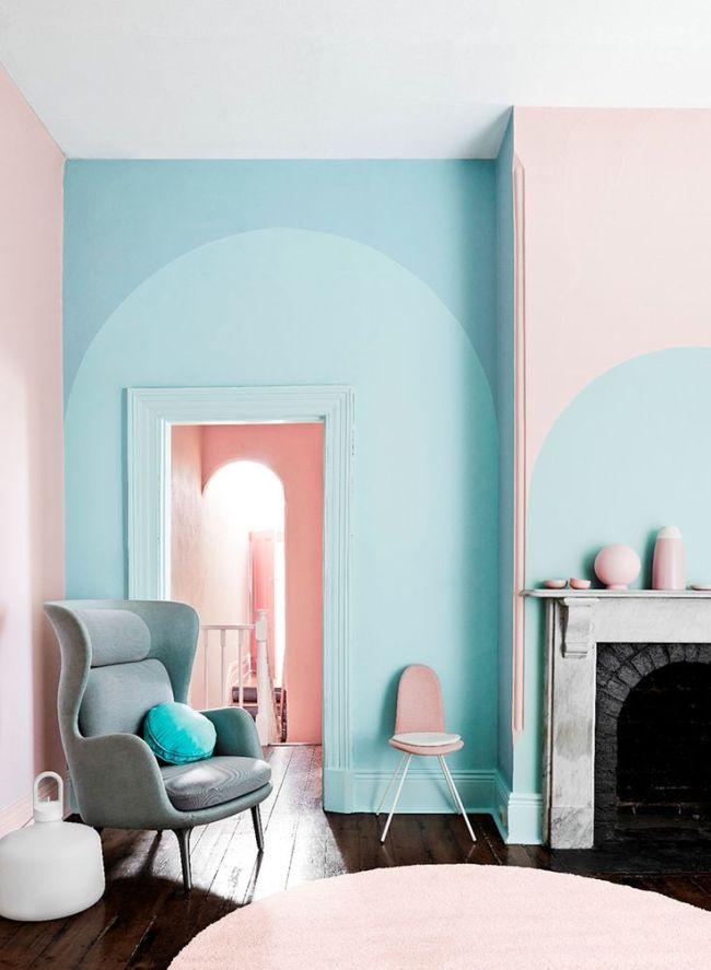 Comment faire entrer la couleur dans sa déco ? | @decocrush - www.decocrush.fr