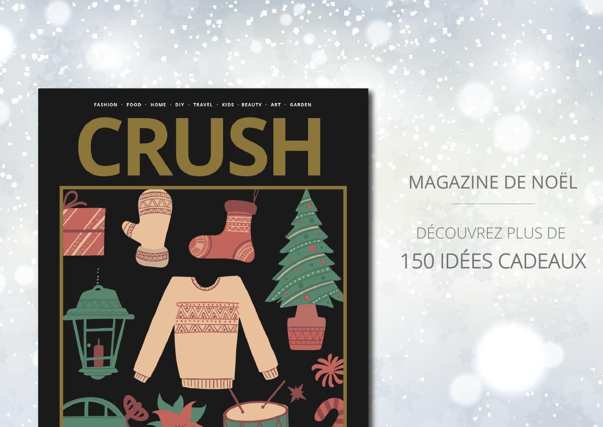 150 idées cadeaux pour tous les fans de déco !