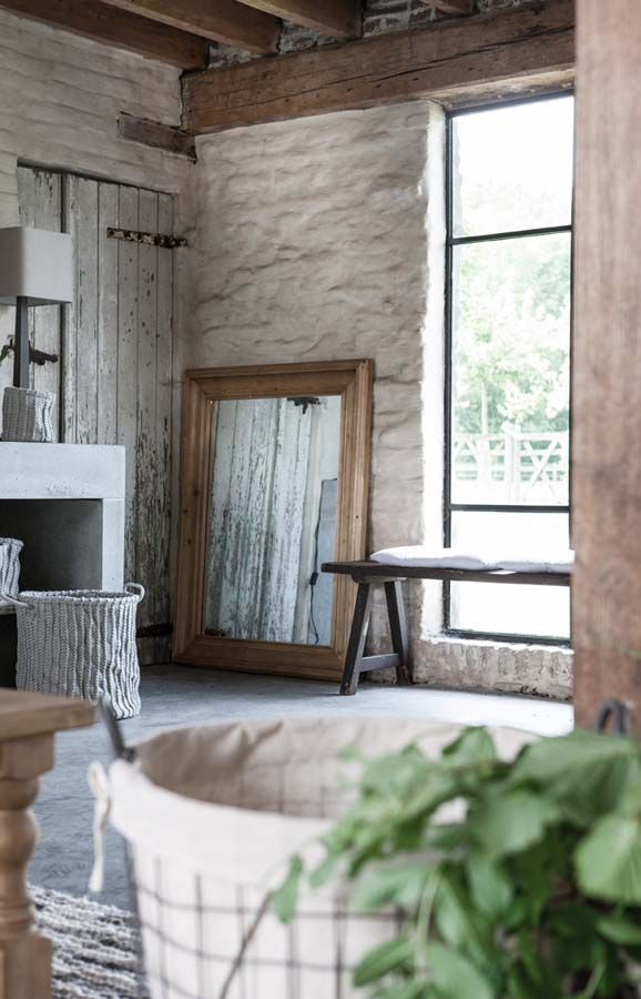 Crush pour les ambiances élégantes et cosy d'Interior's
