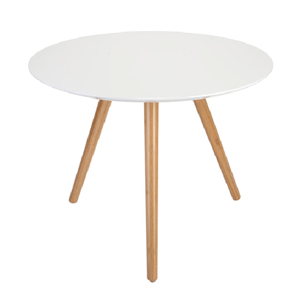 Ronde En Basse Table Bambou Table bf6ygvIY7m