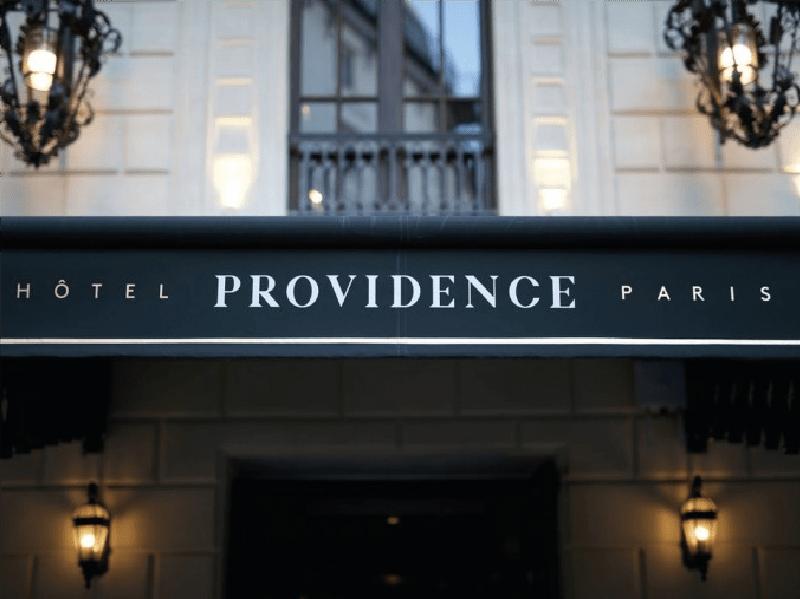 Hotel Providence, Paris - France