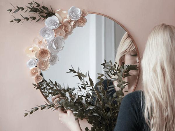 10 idées pour fabriquer des fleurs en papier
