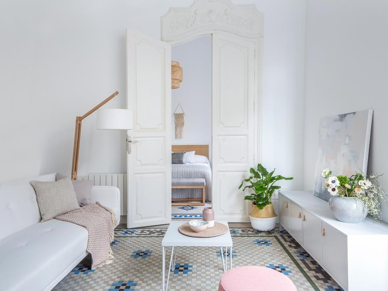 Kenay : appartement cozy pour famille happy
