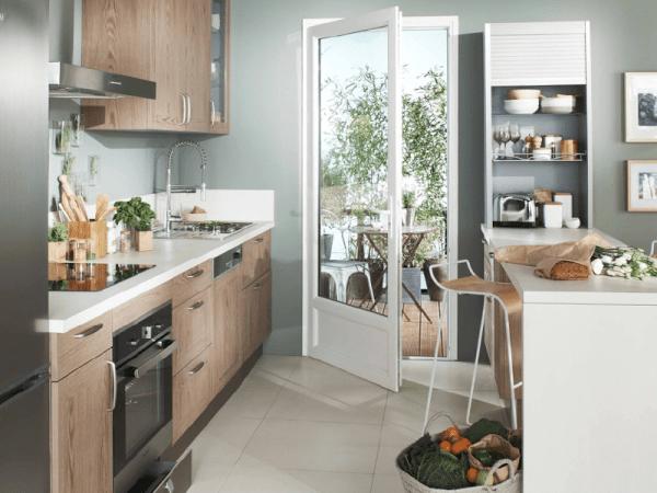 Get the look : Une cuisine où on se sent bien !