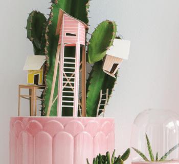 3 DIY fleuris pour un week-end happy