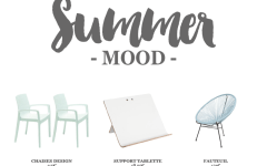 Summer mood sur @decocrush !