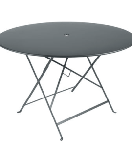 Table pliante bistrot Fermob disponible chez Made in Design