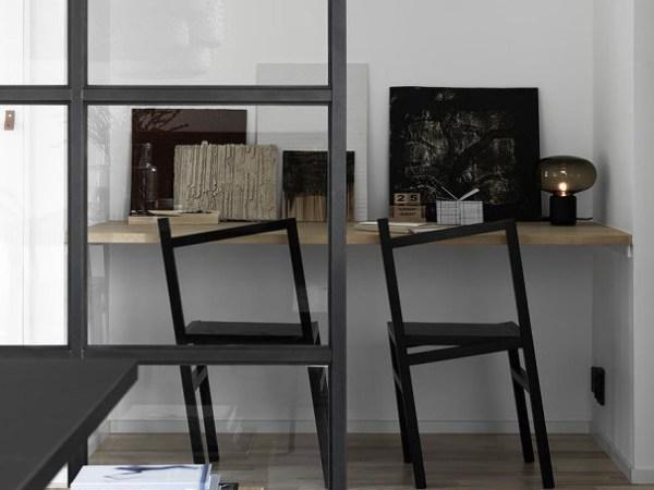 Idées déco pour une ambiance design et cozy à la scandinave