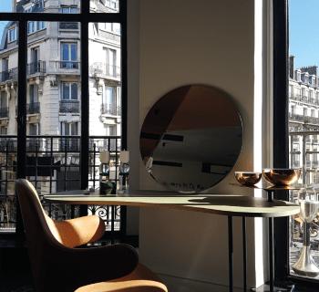 Vis ma vie : Styliste pour Reflections Copenhagen