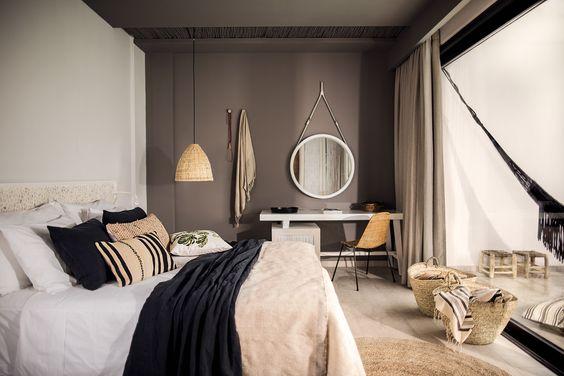 5 idées déco pour une chambre aussi cozy qu'à l'hotel