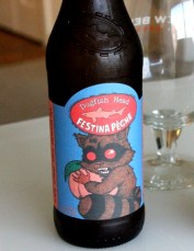 Festina Pêche - Dogfish Head Brewery